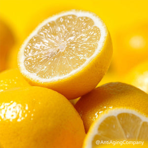 4 Ways to Use Lemons for Home Spa Recipes