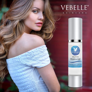 VEBELLE Daytime Moisturizer by Anti Aging Company