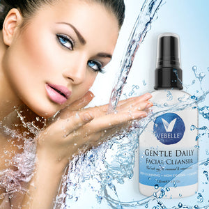 VEBELLE Gentle Daily Facial Cleanser