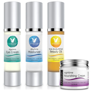 VEBELLE Skincare Collection by Anti Aging Company
