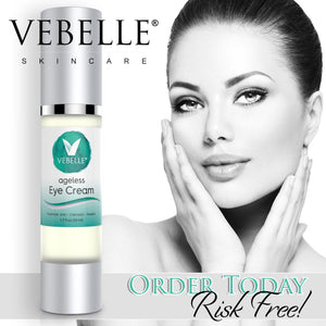 VEBELLE Ageless Eye Cream by Anti Aging Company
