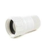 "PVC Garden Hose Adapter, 3/4"" FHT x 3/4"" MPT - Savko Plastic Pipe & Fittings - 1"
