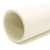 White PVC Schedule 40 Pipe, 5 Ft - Savko Plastic Pipe & Fittings