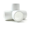PVC White, Furniture Fitting, 4 Way Tee - Savko Plastic Pipe & Fittings