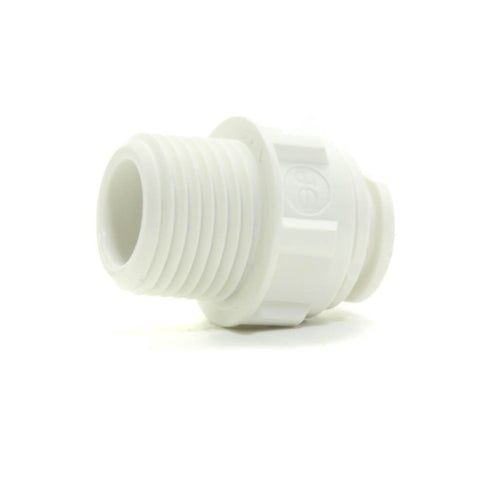 John Guest, Male Adapter, SpeedFit - Savko Plastic Pipe & Fittings