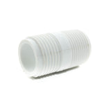 "PVC Garden Hose Adapter, 3/4"" MHT x 3/4"" MPT - Savko Plastic Pipe & Fittings - 1"