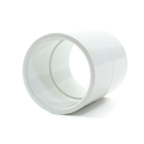 PVC Schedule 40, Coupling Slip x Slip - Savko Plastic Pipe & Fittings