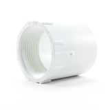 PVC Schedule 40, Female Adapter - Savko Plastic Pipe & Fittings