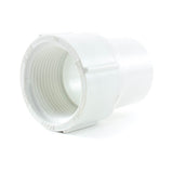 PVC Schedule 40, FittingThread Adapter - Savko Plastic Pipe & Fittings