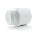 PVC Schedule 40, Male Adapter - Savko Plastic Pipe & Fittings