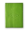 Hutchens Leather Passport Cover