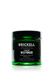 Brickell Wax Pomade