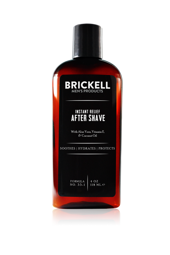 Instant Relief Aftershave
