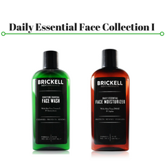Daily Essential Face Collection I (Pre Order Only)