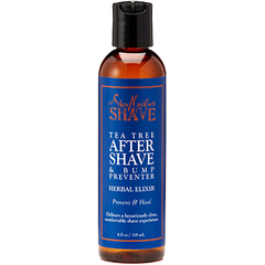 SheaMoisture for Men Tea Tree After Shave & Bump Preventer 4oz
