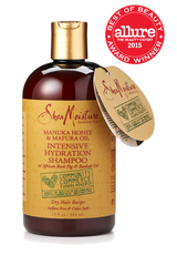 SheaMoisture Manuka Honey & Mafura Oil Intensive Hydration Shampoo 13oz