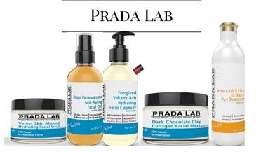 Prada Lab collection