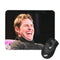 LAUGHING TOM CRUISE MOUSE PAD