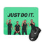 JUST DO IT MULTIPLE SHIA LEBEOUF MOUSE PAD