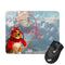 LOBSTER DOG MOUSE PAD