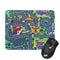 90S KIDS CARPET MOUSE PAD