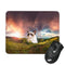 GRUMPY CAT WOODLANDS MOUSE PAD