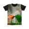 KERMIT BUT THATS NONE OF YOUR BUSINESS MEME FULL PRINT TSHIRT
