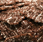 Chocolate Almond Coconut Bark