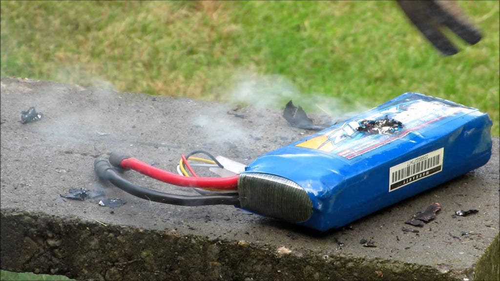 LiPo Batteries and You: What no one reads in the manual…