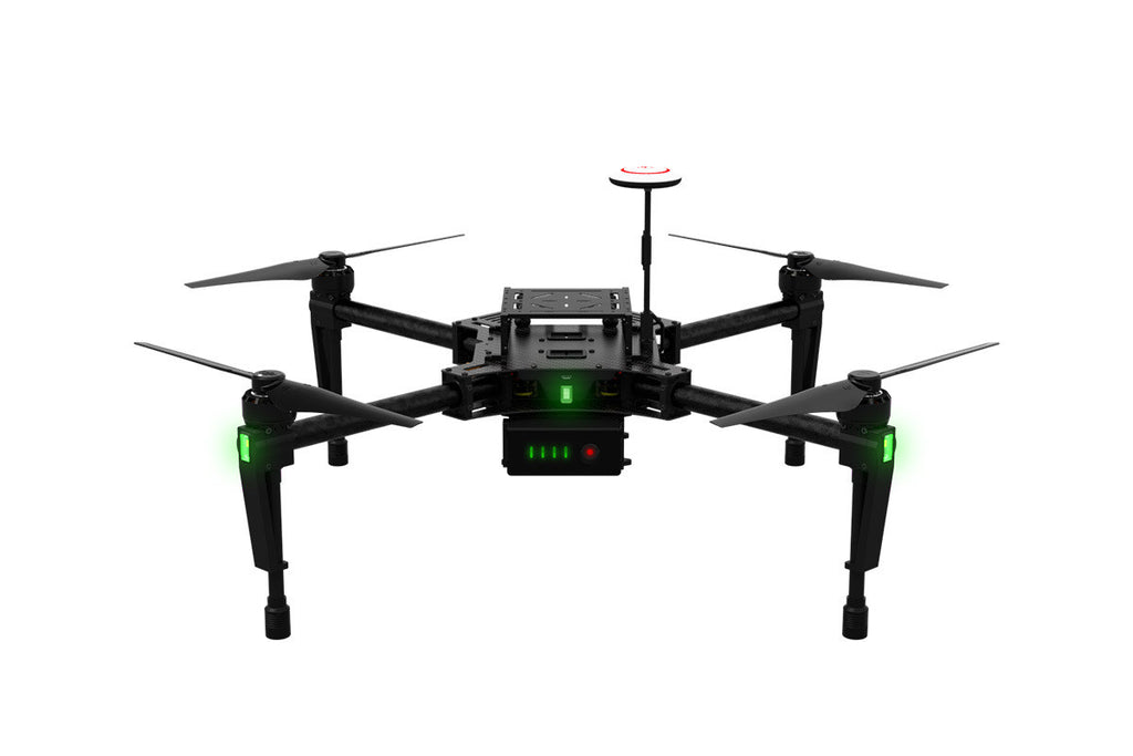Ready To Fly Professional And Industrial Drones: Matrice 100