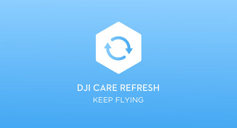 DJI Care Refresh for Mavic 2 Series