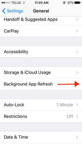 How To: Optimize Your iPhone or iPad for Lag Free Video