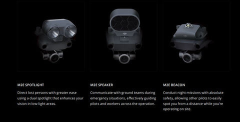 DJI Mavic 2 Enterprise Accessories