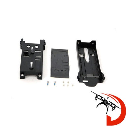 DJI Inspire 1 Battery Compartment - Drone Shop Canada - Professional UAV Sales Repair