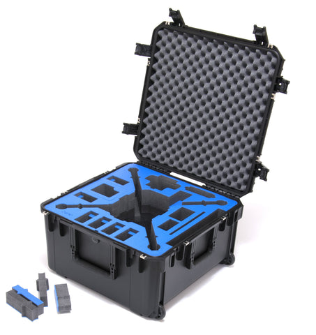 DJI Matrice 100 Case By GPC - Drone Shop Canada - Professional UAV Sales Repair