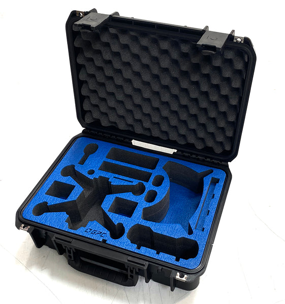 DJI FPV Combo Case by GPC