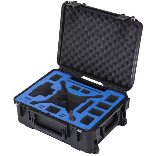 Phantom 4 Pro Compact Wheeled Case by GPC - Drone Shop Canada - Professional UAV Sales Repair