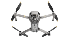 Mavic Pro Platinum - Drone Shop Canada - Professional UAV Sales Repair