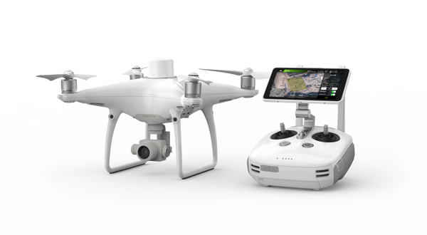 Phantom 4 RTK + D-RTK 2 Mobile Station Combo (SP) - Drone Shop Canada - Professional UAV Sales Repair