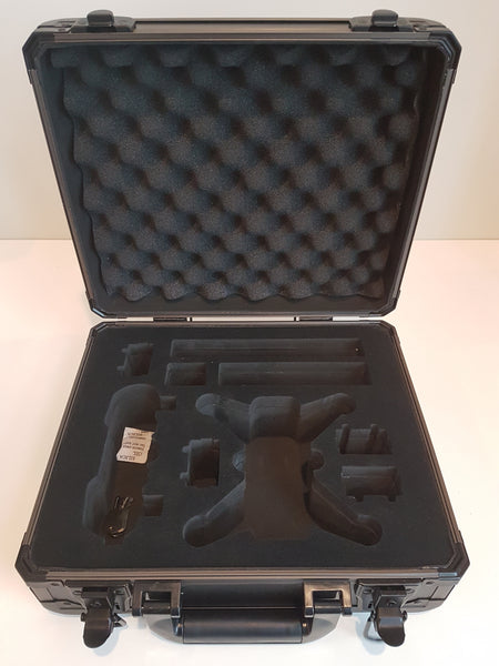 DJI Spark Hardshell Travel Case - Drone Shop Canada - Professional UAV Sales Repair
