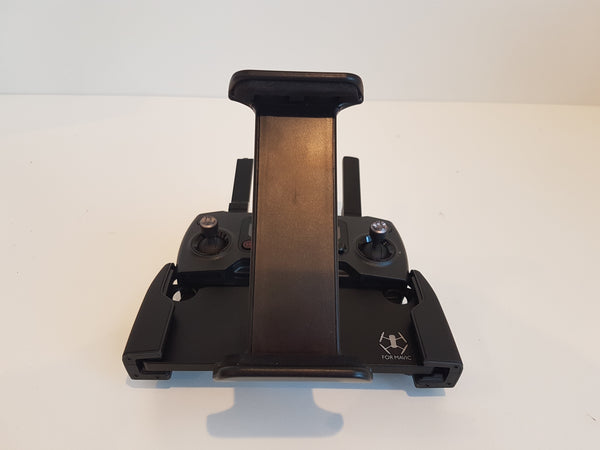 Tablet Holder for DJI Mavic Pro and DJI Spark - Drone Shop Canada - Professional UAV Sales Repair