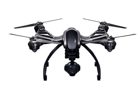 Typhoon Q500 4K with Steady Grip, Case and Extra Battery