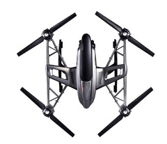 Typhoon Q500 4K with Steady Grip, Case and Extra Battery - Drone Shop Canada - Professional UAV Sales Repair