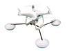 WaterStrider 2.0 Pro Drone Raft - for Phantom 4 (Pro/Adv) & 2 - Drone Shop Canada - Professional UAV Sales Repair