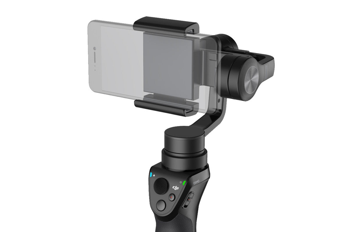 Osmo Mobile - Stabilizer For Smartphones - Drone Shop Canada - Professional UAV Sales Repair