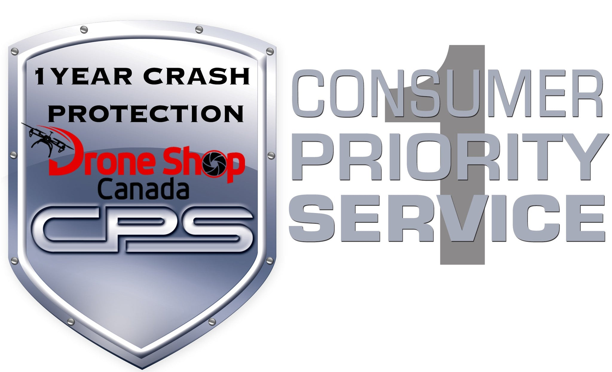 Accidental Damage Warranty Drones Under $1500 USD - Drone Shop Canada - Professional UAV Sales Repair