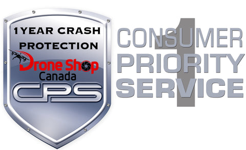 Accidental Damage Warranty Drones Under $3500 USD - Drone Shop Canada - Buy Custom UAV Packages