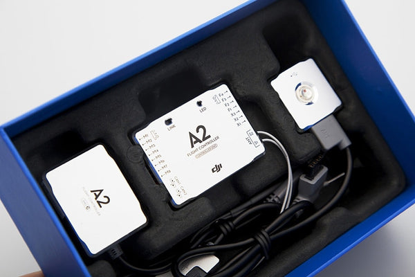 DJI A2 Flight Controller - Drone Shop Canada - Buy Custom UAV Packages