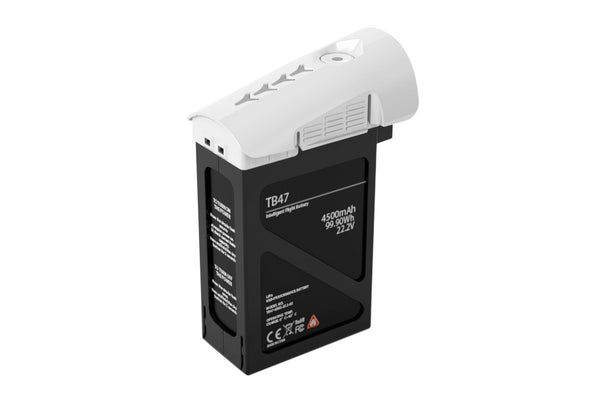 DJI Inspire 1 Battery TB47 4500 mah - Drone Shop Canada - Buy Custom UAV Packages