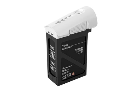 DJI Inspire 1 Battery TB48 5700 mah - Drone Shop Canada - Professional UAV Sales Repair